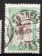 Portogallo 1895 Unif.117 O/Used VF/F - 1892-1898 : D.Carlos I