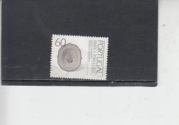PORTOGALLO  1991 - Unificato  1830° - Ceramica - Artigianato - Usati