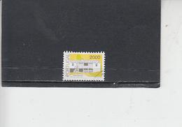 PORTOGALLO  1985 - Unificato  1639° - Architettura - Usati