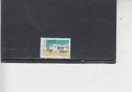 PORTOGALLO  1986 - Unificato  1663° - Architettura - Usati