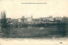 36  EGUZON  - QUARTIER NORD - France