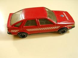 Corgi * 1/43 * Saab 9000 - Corgi Toys