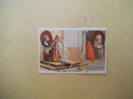 LA FRANCE FORMEE PAR LES PROVINCES, LE BERRY - Old Paper