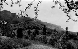 Bouvante-le-bas ; L'eglise ,  Les Monts Du Prisonnier - Autres Communes