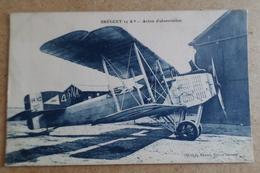 BREGUET 14 A - Avion D'observation ( Aéroplane - Avions ) - 1919-1938: Entre Guerres
