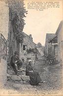 36-GARGILESSE- UN COIN DU VILLAGE - France