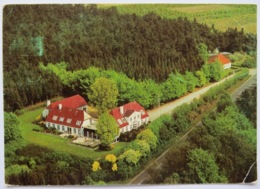 GRUNDFOS FRISHOLT GUEST HOUSE, BJERRINGBRO. POSTED 1976 - Denmark