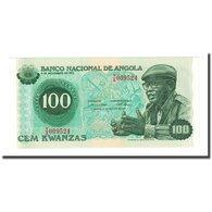 Billet, Angola, 100 Kwanzas, 1979-08-14, KM:115a, NEUF - Angola