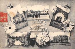 36-NEUVY-SAINT-SEPULCHRE- MULTIVUES - France