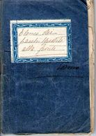 B 2068 - Prima Guerra Mondiale, 1914-18, Prigionieri Di Guerra, Torino - 1914-18