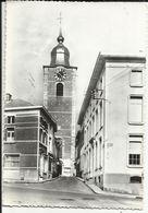 BRAINE-L'ALLEUD - Eglise St. Etienne - Eigenbrakel