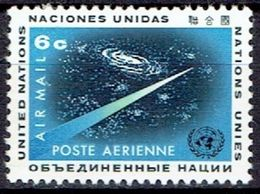 UNITED NATIONS # NEW YORK FROM 1963 STAMPWORLD 128* - Neufs