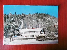 D 88 - Col Des Feignes Sous Valogne - Centre Militaire VIeme Région Ski Et Montagne - France