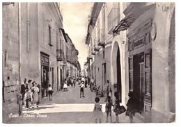 Caserta Curti - Italie