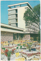 HOTEL PARK, NOVI SAD. POSTED 1970 - Serbia