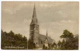CAMBERLEY : YORKTOWN CHURCH - Surrey