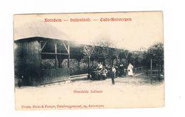 Bornem Overdekte Bolbaan - Bornem