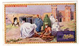 Rare Chromo Suchard, Serie 300 / 6, En Egypt, Nil, Arabie, Orient, Mosquée - Suchard