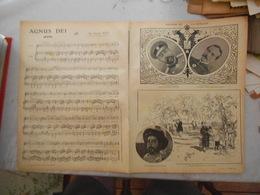 SUPPLEMENT DES ANNALES DU 22 MAI 1904 LES GENERAUX KOUROPATKINE ET KUROKI,LES BOUQUINISTES DU QUAI DE CONTI,PREMIER VOIL - 1900 - 1949