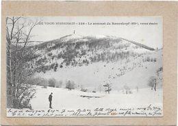 DEPT 90 - Le Sommet Du Boerenkopf Versant Alsacien - SAL** - - Rougemont-le-Château