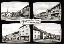 ALLEMAGNE - Heusweiler / Saar Kries Saarbrucken-Land - Autres