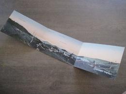 Triple Giant Tarjeta Postal - Chile Chili - Puerto Octay - Volcan Osorno - Lago Llanquihue - Volcan Calbuco - Chili