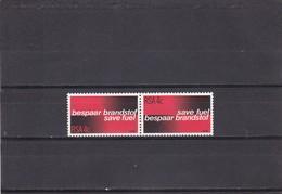 Africa Del Sur Nº 459 Al 460 - África Del Sur (1961-...)