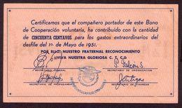 Cuba Bond - Cuba