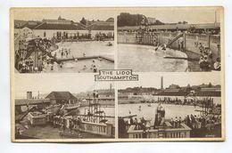 The Lido Southampton - Southampton