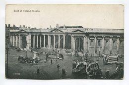 Bank Of Ireland Dublin - Dublin