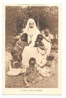 (20818-00) Mission D'Afrique - Mère Claver à L'Ouganda - Oeganda