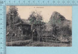 "Saida Alge - Vieux Siada""Saida"" -  Postcard Carte Postale - Saïda"