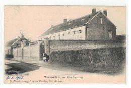 Tremeloo.  - Gendarmerie 1906 D.Hendrix - Tremelo