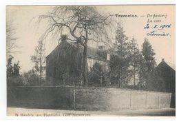 Tremeloo.  - De Pastorij  La Cure 1906 D.Hendrix - Tremelo