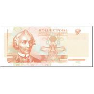 Billet, Transnistrie, 1 Ruble, 1994, Undated (1994), KM:34a, NEUF - Moldavie