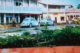 Colombia-San Andres-Hotel Monaco - Beetle Car - Colombia
