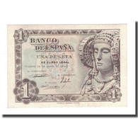 Billet, Espagne, 1 Peseta, 1948-06-19, KM:135a, NEUF - [ 3] 1936-1975 : Régence De Franco
