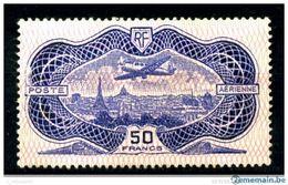 AUTHENTIQUE PA N° 15 -burelé Neuf Sans Gomme Et Non Replaqué- Très Beau -Cote énorme = 1500.00 € - 1927-1959 Neufs