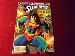 LAS AVENTURAS DE   SUPERMAN    No 36 - Autres