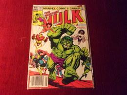 THE INCREDIBLE HULK   No 283 MAY - Marvel