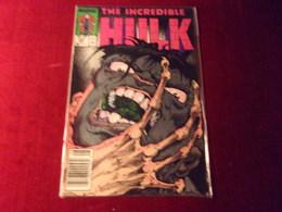 THE INCREDIBLE HULK   No 358 AUG - Marvel