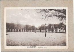 BUCHSWEILER - 67 -  Schlossplatz - SAL**  - - France