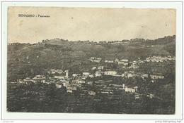 BENABBIO - PANORAMA -VIAGGIATA FP - Lucca