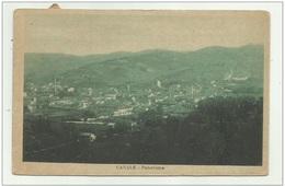 CANALE - PANORAMA -VIAGGIATA FP - Cuneo