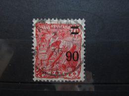 "VEND BEAU TIMBRE DE GUYANE N° 101 , CACHET "" CAYENNE "" !!! - Guyane Française (1886-1949)"
