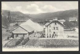 RÄMISMÜHLE ZH Zell Nach Horgen 1907 - ZH Zurich