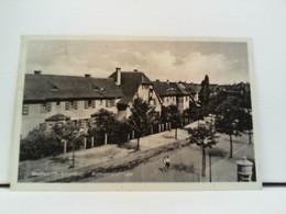 Foto-AK Wolfen (Kr. Bitterfeld) Ramsinerstraße - Selten - Unclassified