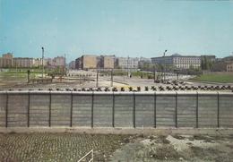 ALLEMAGNE BERLIN POSTDAMER PLATZ BELLE CARTE RARE !!! - Mur De Berlin
