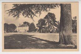 A771 /  Chennevières-lès-Louvres  / Parc  Du  Château - France