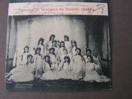Turnklub Altenburg  Nach Gera 1905 - Altenburg